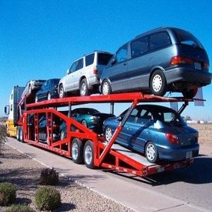 Vehicle Shipping Company